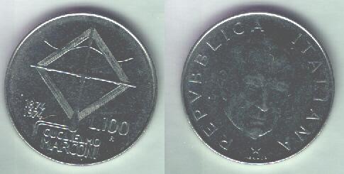 File:Italia 100 lire Guglielmo Marconi.JPG
