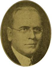 Jacob A. Garber American politician