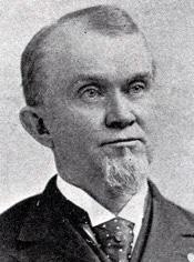 James A. Connolly American politician