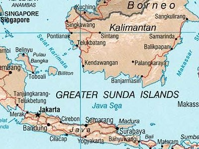 Java Sea Simple English Wikipedia The Free Encyclopedia