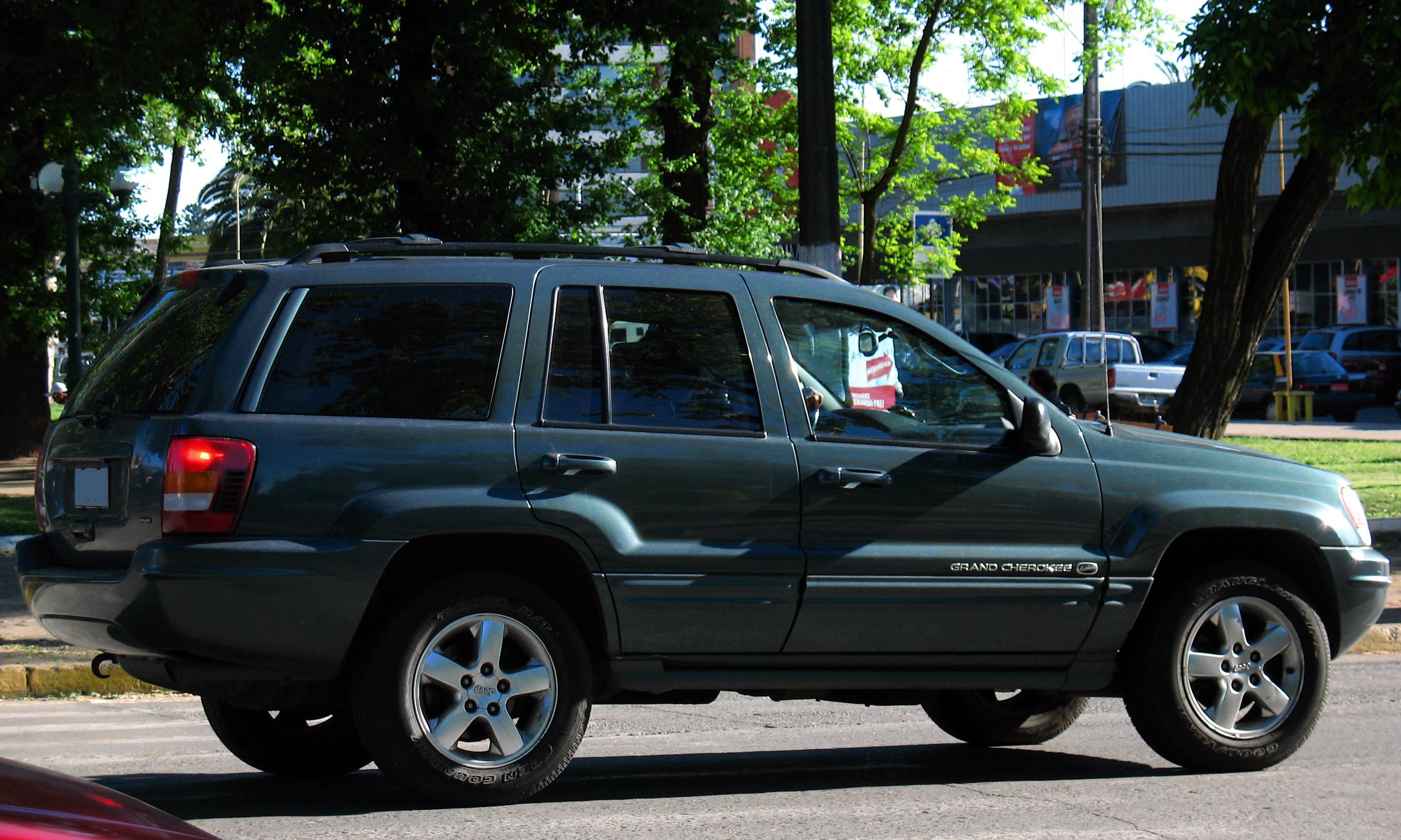 File Jeep Grand Cherokee 5 2l Overland 2004 39144715871 Jpg Wikimedia Commons