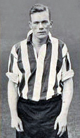 Jimmy Dunne Irish footballer and manager