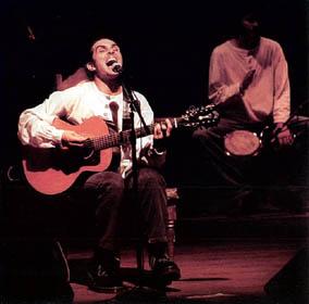 José Capmany Costa Rican musician