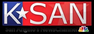 KSAN-TV NBC affiliate in San Angelo, Texas