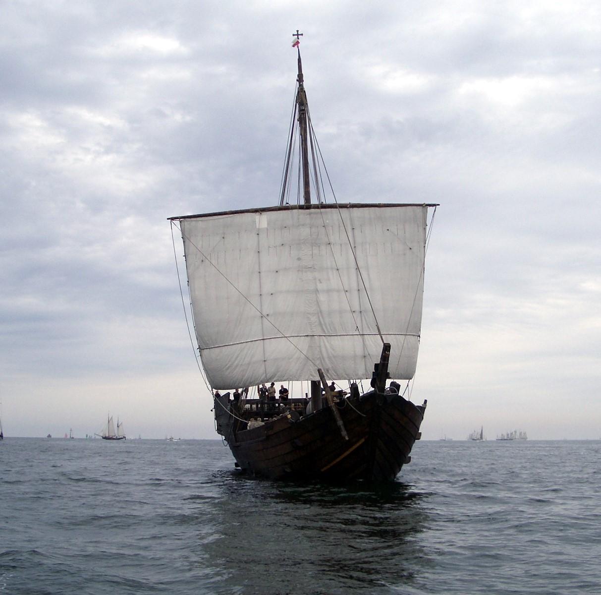 Medios de transporte el barco - Todo sobre barcos ...