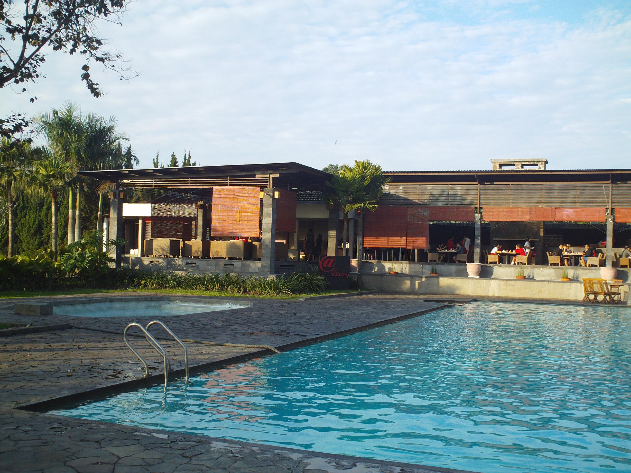 Resort Hotel Bandung