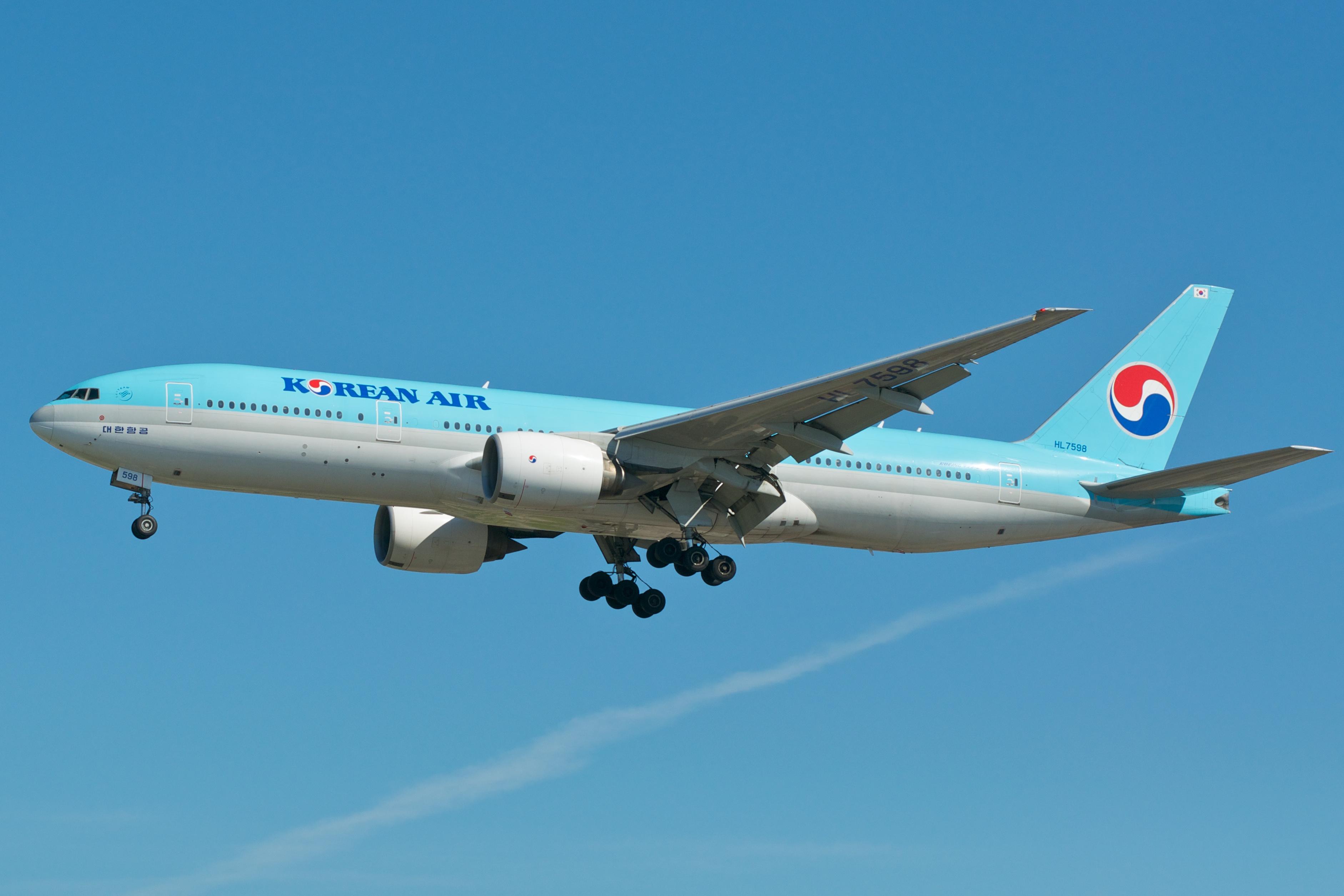 korean air Korean air, đặt mua vé máy bay korean air giá rẻ khuyến mại, đại lý book vé máy bay korean air,phòng vé máy bay korean air tại hà nội, tphcm, đà nẵng uy tín chất lượng.