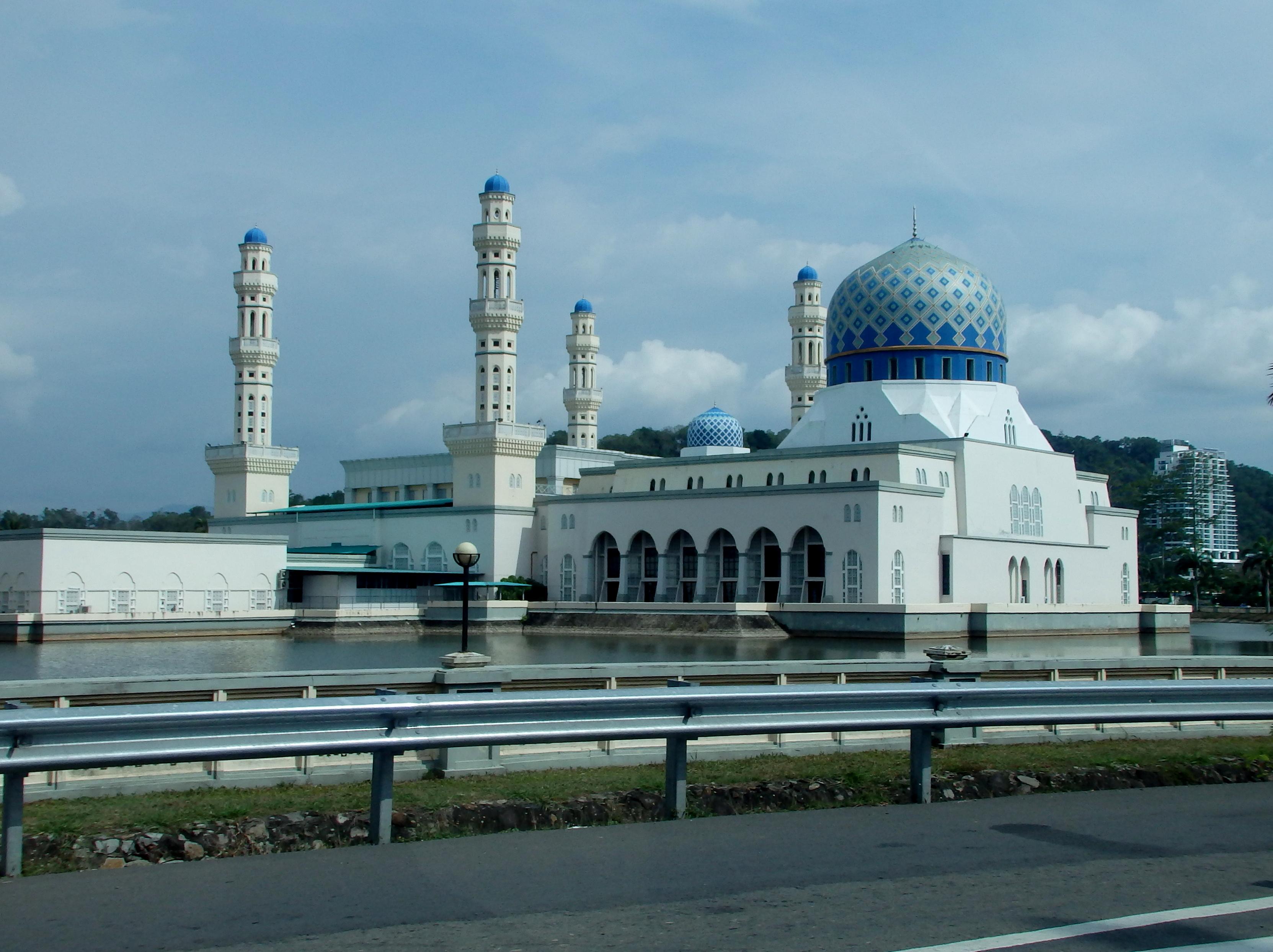 Filekota Kinabalu Sabah Malaysia Panoramio 6jpg Wikimedia