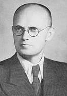 Volodymyr Kubijovyč