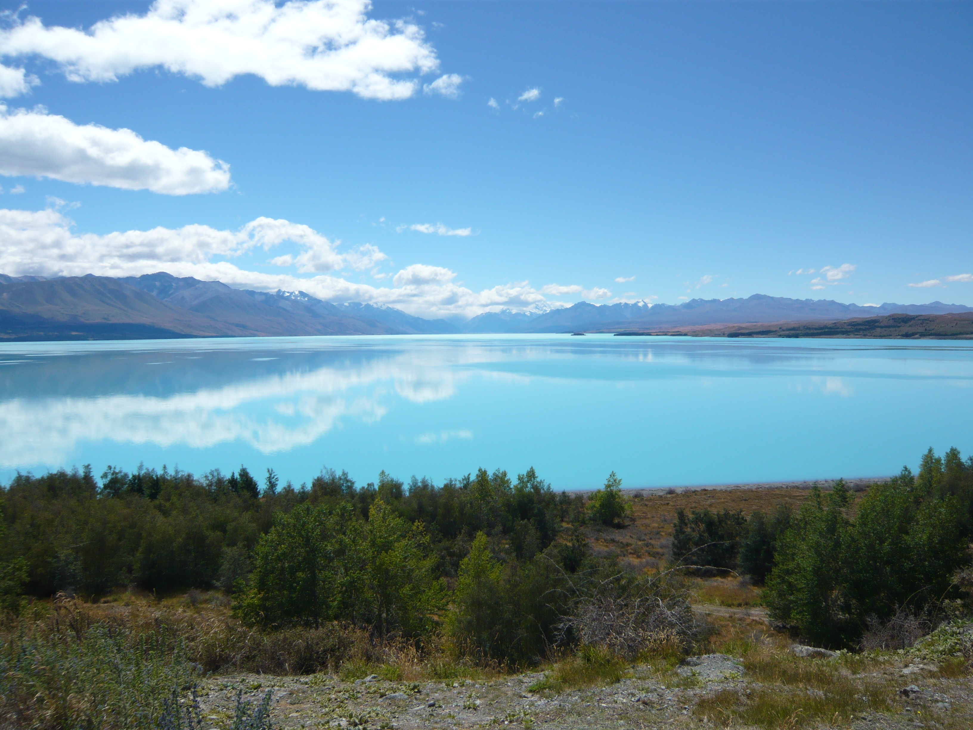 Lake Tekapo New Zealand  city pictures gallery : Fitxer:Lake Tekapo 2, New Zealand Viquipèdia, l'enciclopèdia ...