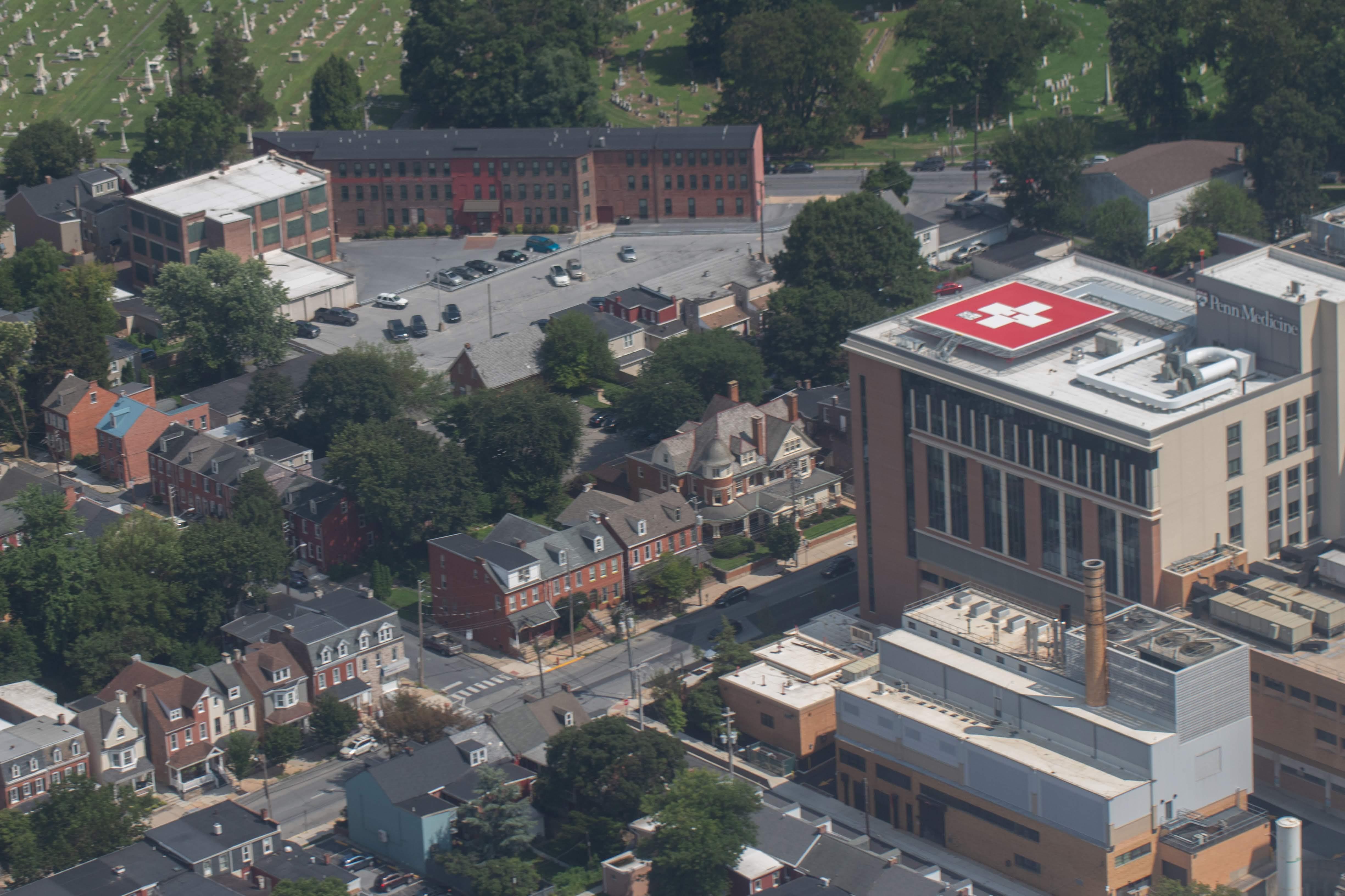 Lancaster General Hospital - Wikipedia