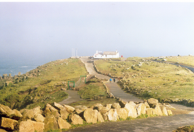 Land's End - geograph.org.uk - 97530