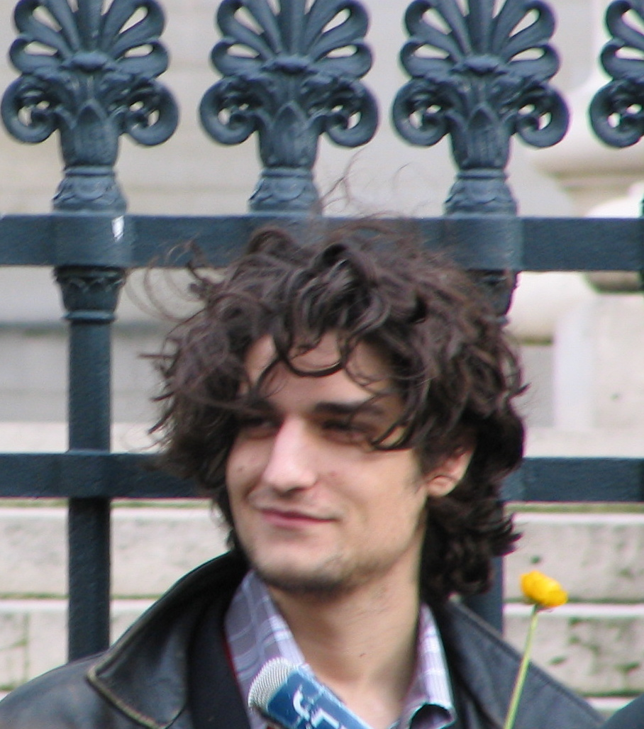 Louis Garrel – Wikip... Eva Green
