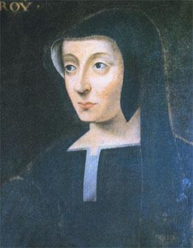 Louise of Savoy