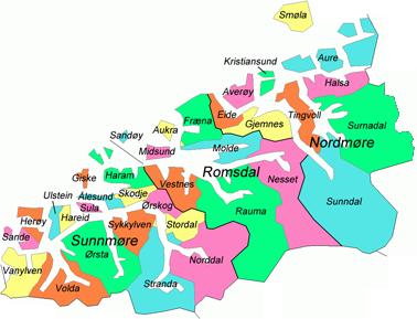 norske dialekter Ulsteinvik