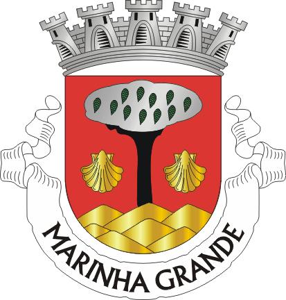 Resultado de imagem para concelho da Marinha Grande.