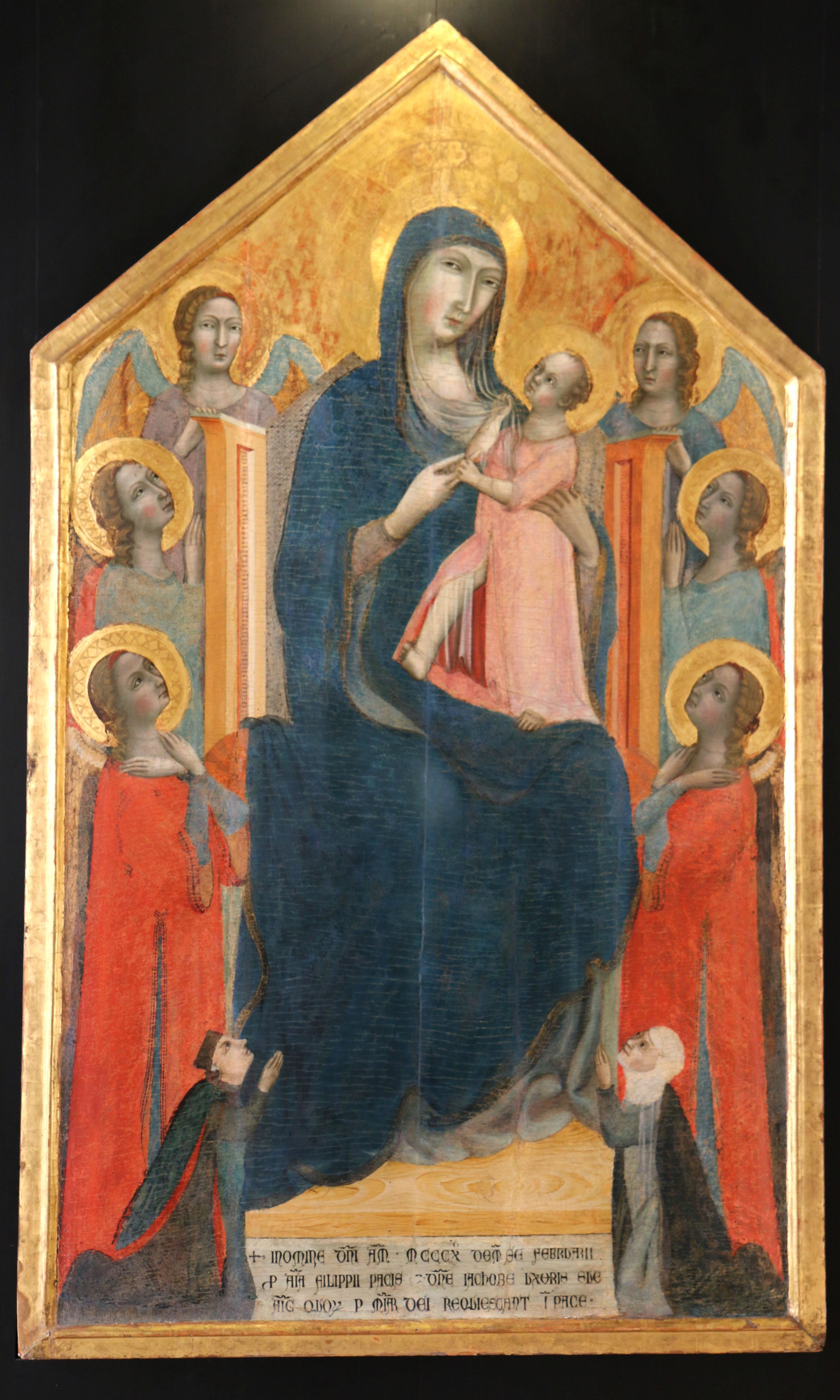Filemaître De 1310 Vierge Avignonjpg Wikimedia Commons
