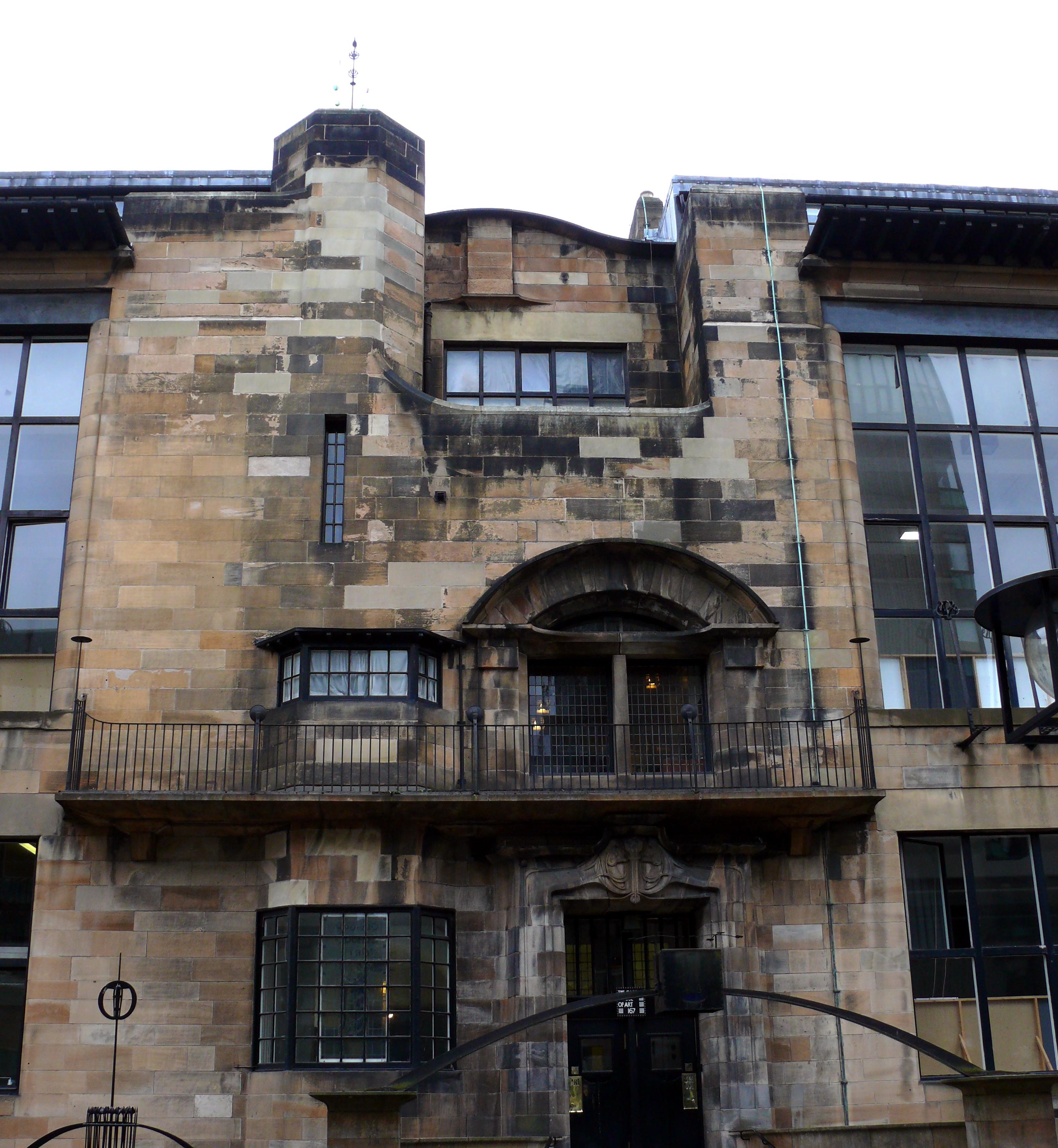 Glasgow School Of Art Entry Requirements Fashion