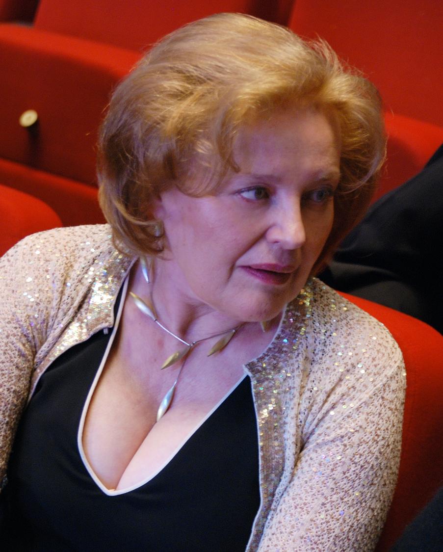 Magda Vasaryova Nude Photos 37