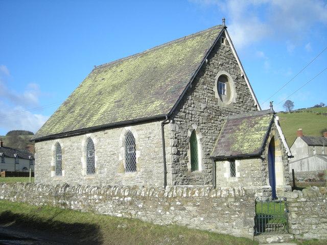 File:Mainstone chapel - geograph.org.uk - 680259.jpg