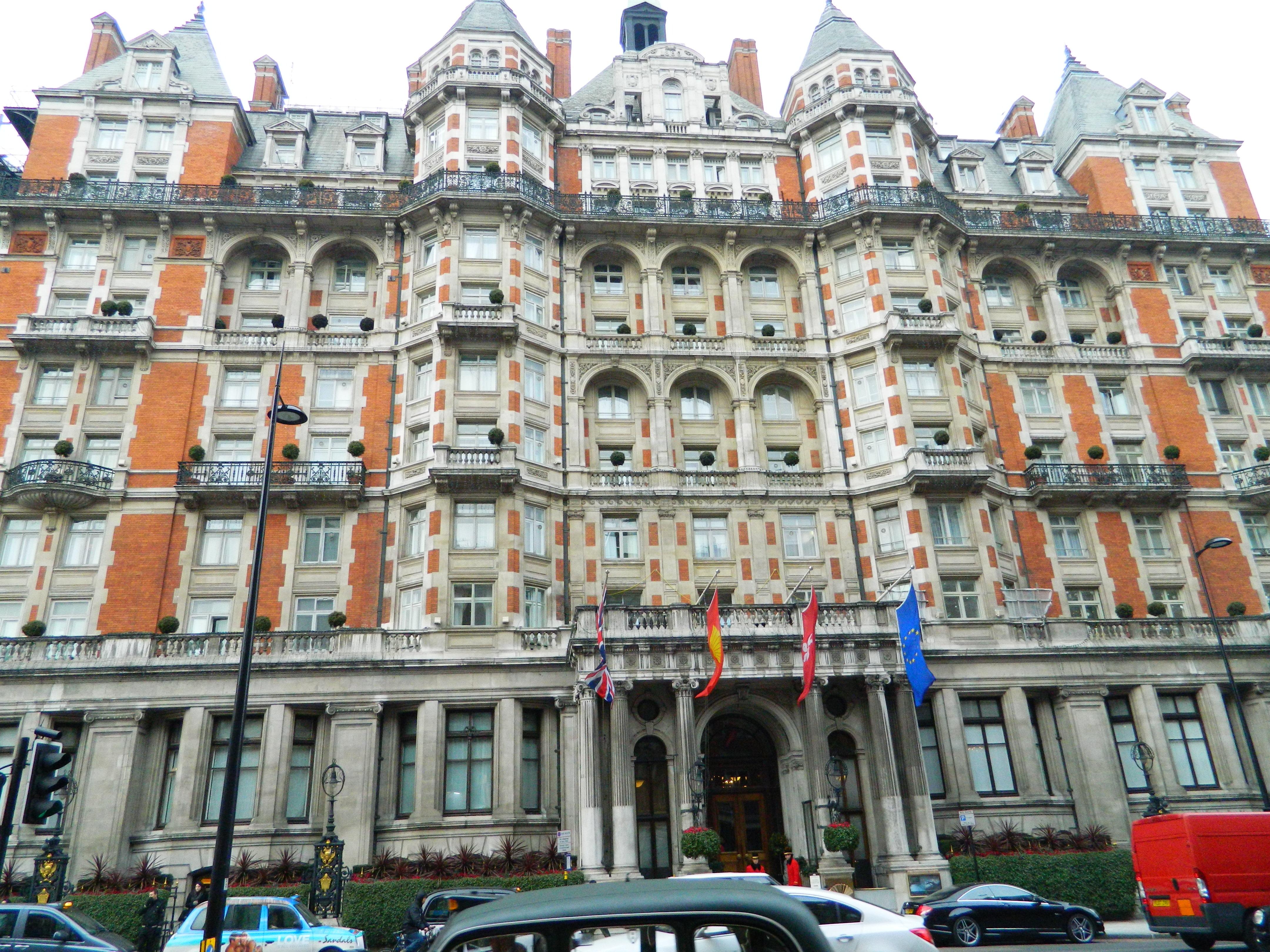 File Mandarin Oriental Hyde Park Hotel London Jpg