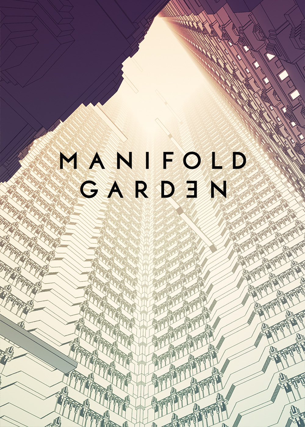 Picture of a game: Manifold Garden