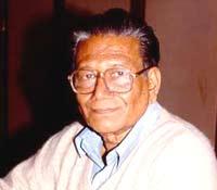 Manoj Das cover