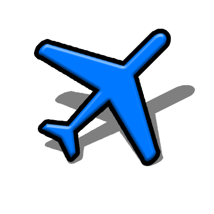 پرونده:Map symbol airport 02.png