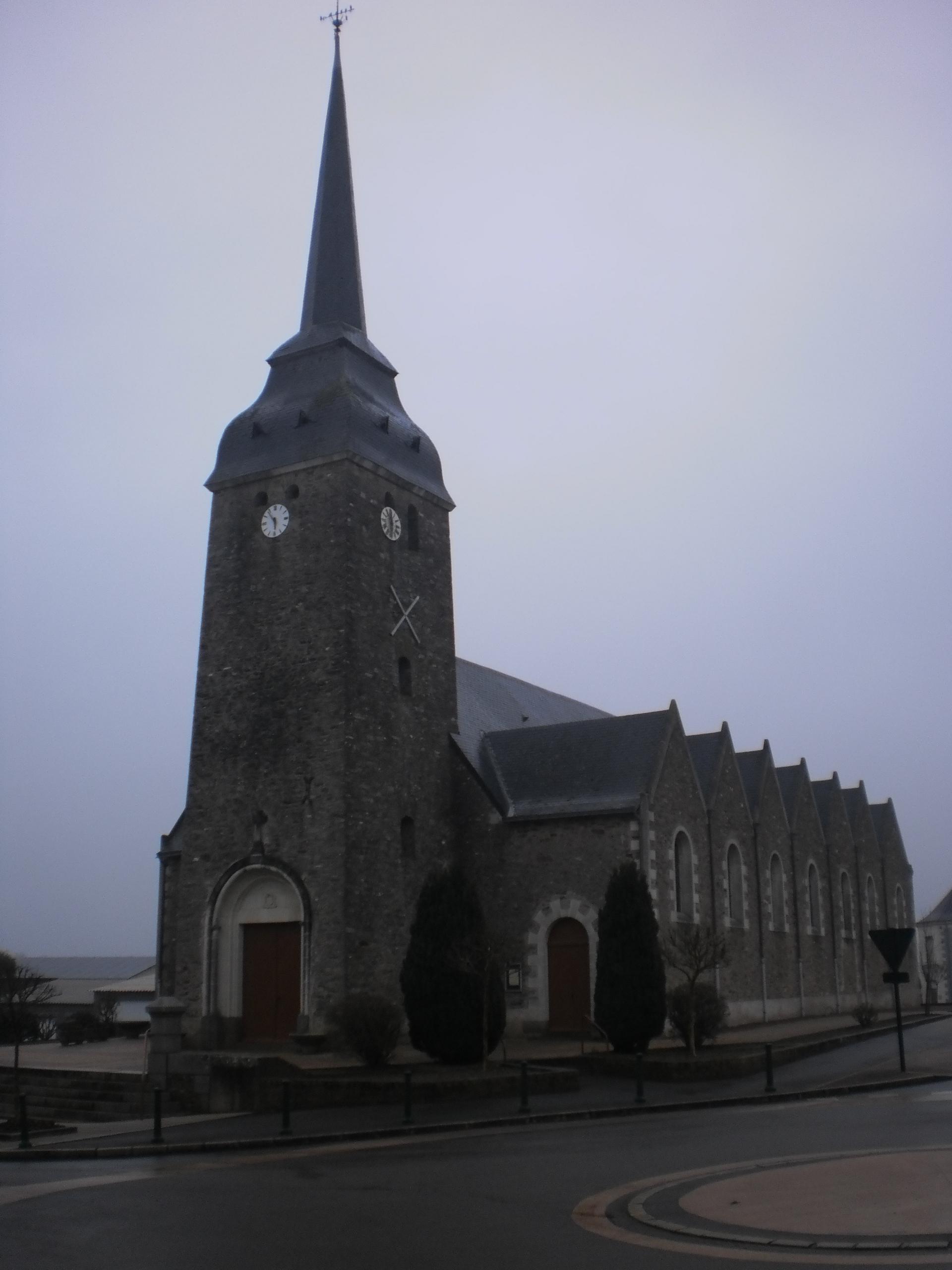Maumusson (Loire-Atlantique)