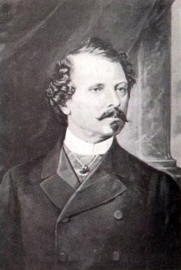 Reid, Mayne (1818-1883)