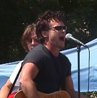 Mellencamp sept2000