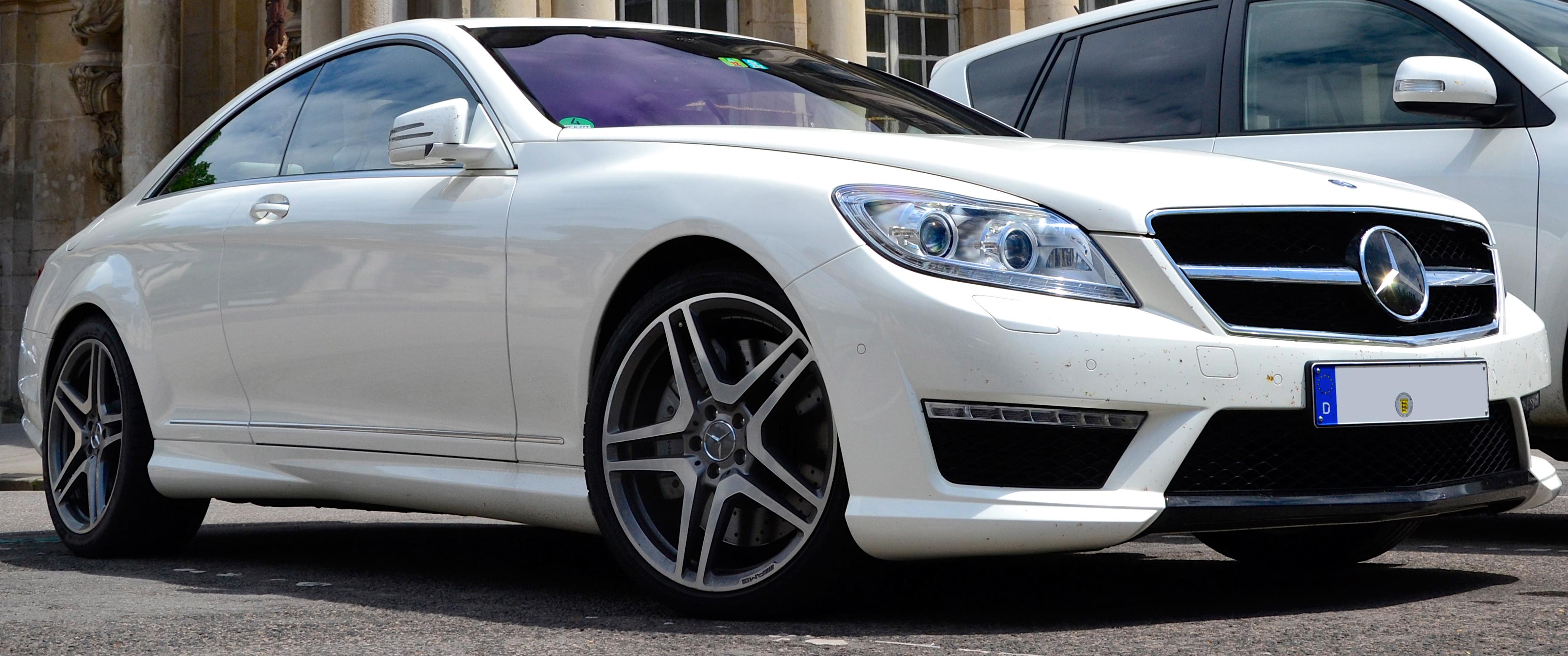 Filemercedes Benz Cl63 Amg Flickr Alexandre Prvot 6 Cropped Mercedes