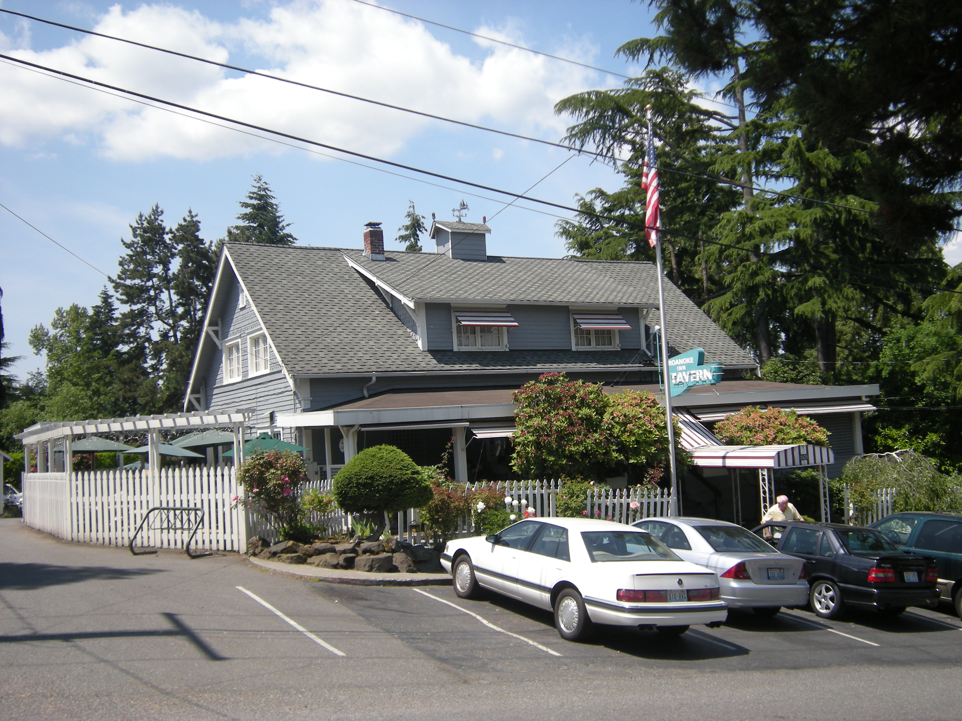 File Mercer Island Wa Roanoke Inn 01 Jpg Wikimedia Commons