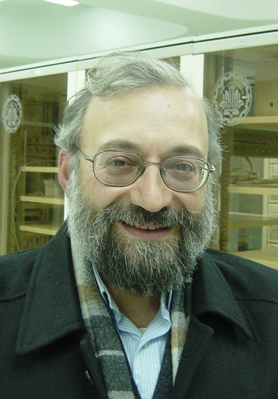محمدجواد آملی لاریجانی