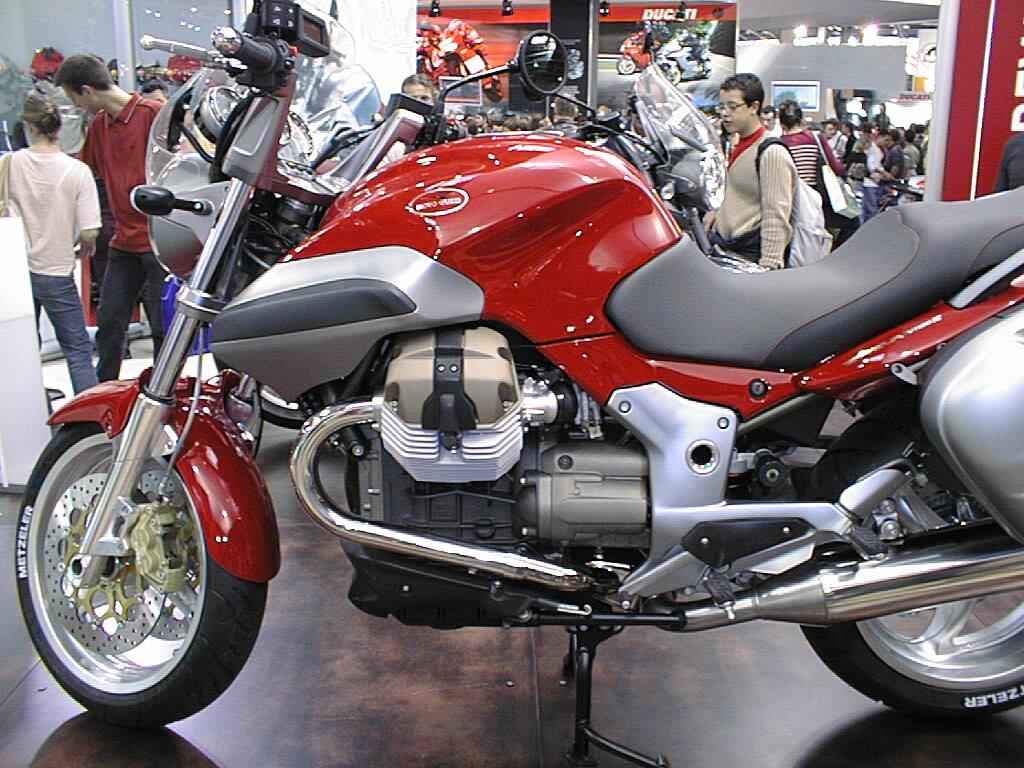 Moto Guzzi Cafe Racer Kit