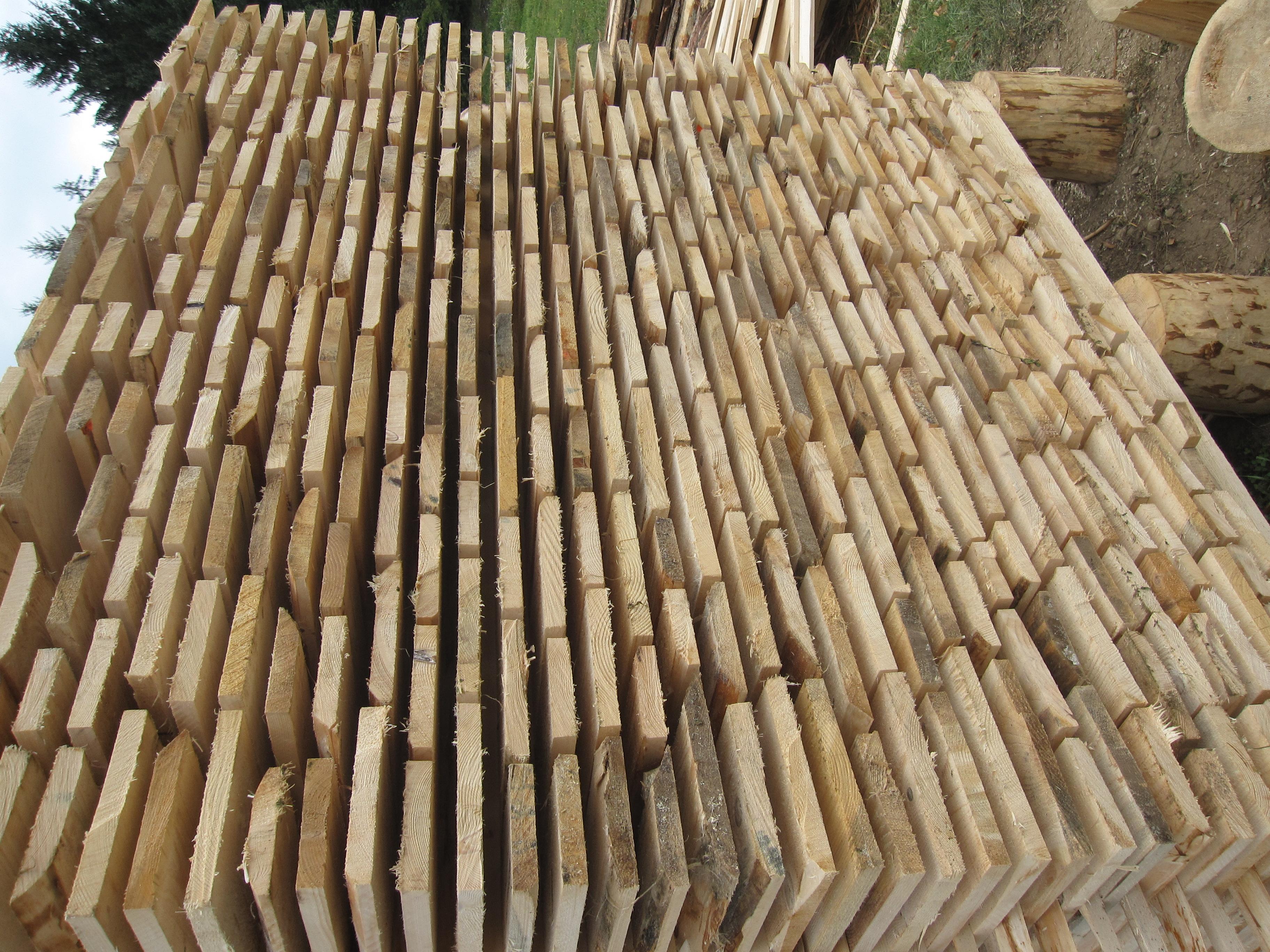 Wood drying - Wikipedia