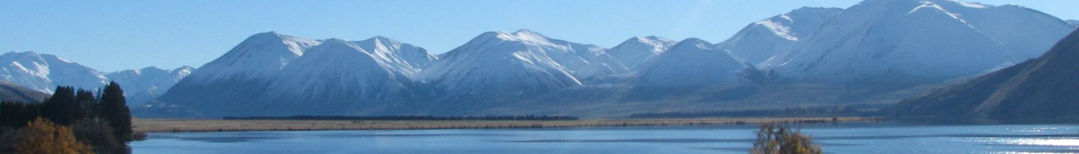 South Island � Travel guide at Wikivoyage