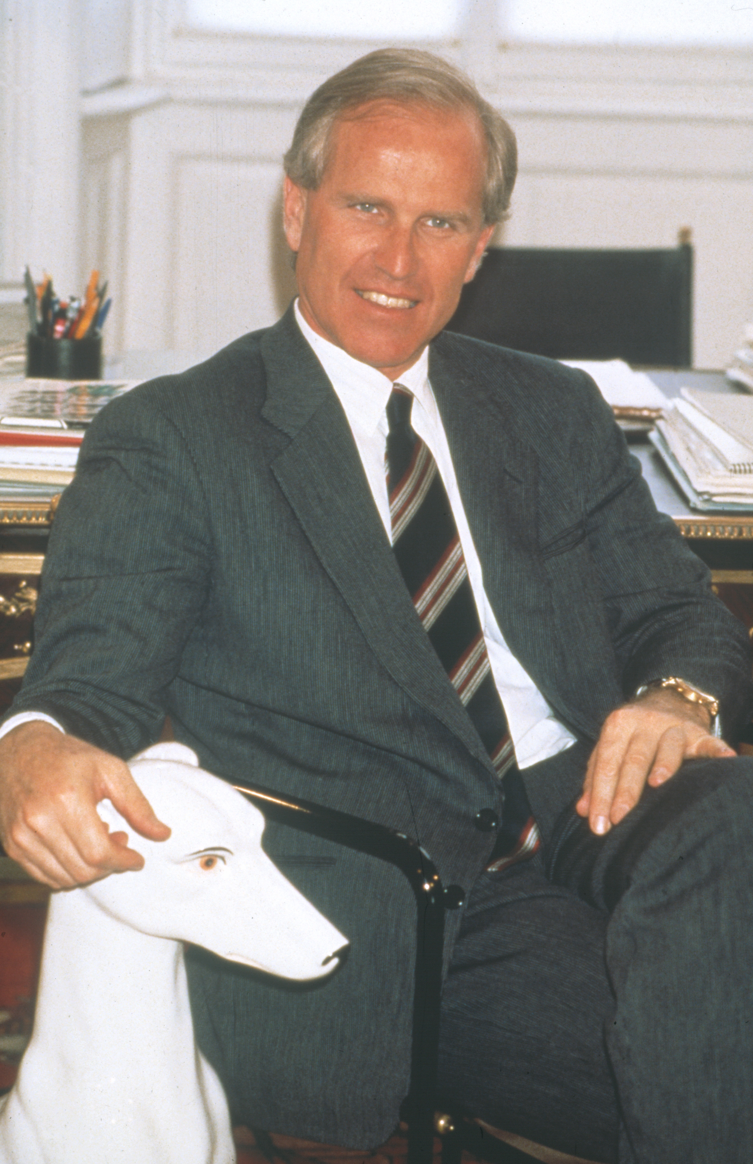 Nicola Trussardi
