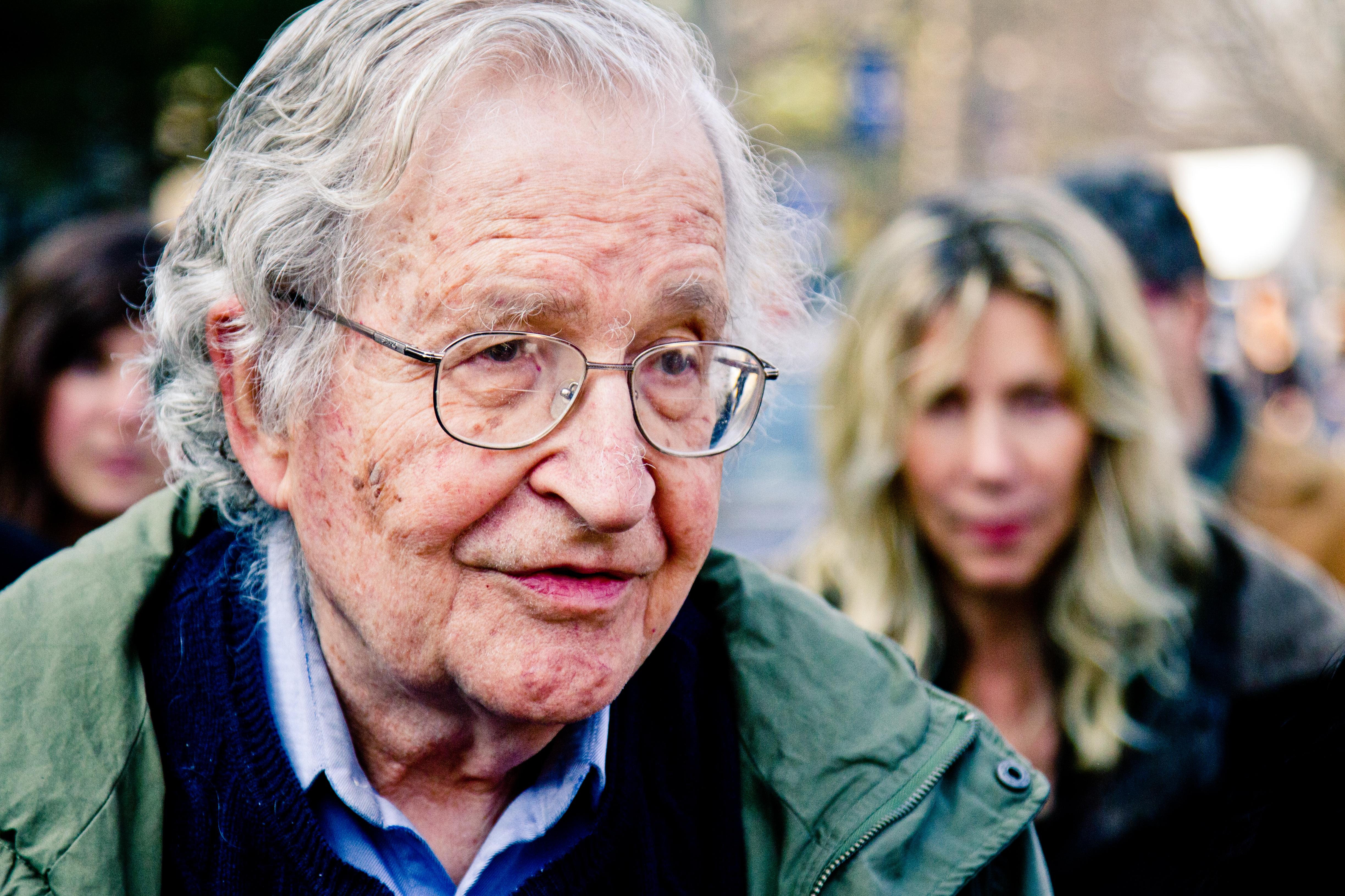Noam Chomsky photo #100930, Noam Chomsky image
