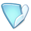 Noia 64 filesystems folder cyan open.png