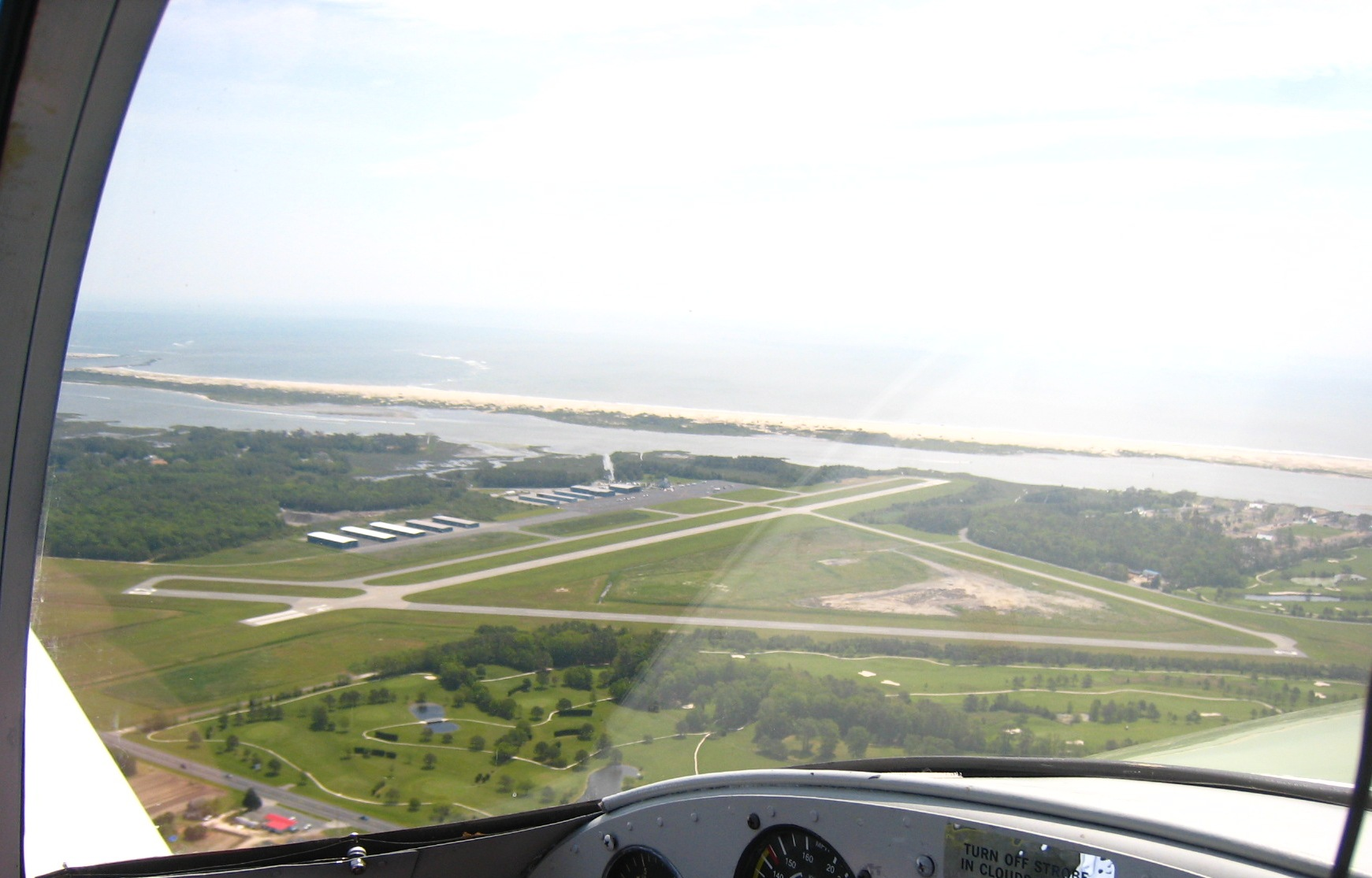 Ocean City Municipal Airport (Maryland) - Wikipedia