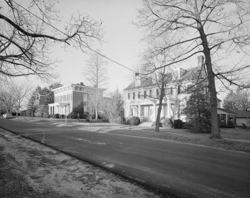 Odessa Historic District - Wikipedia