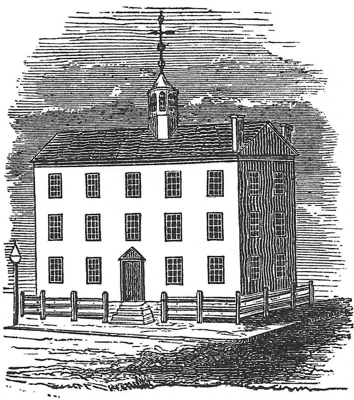 17th New York State Legislature