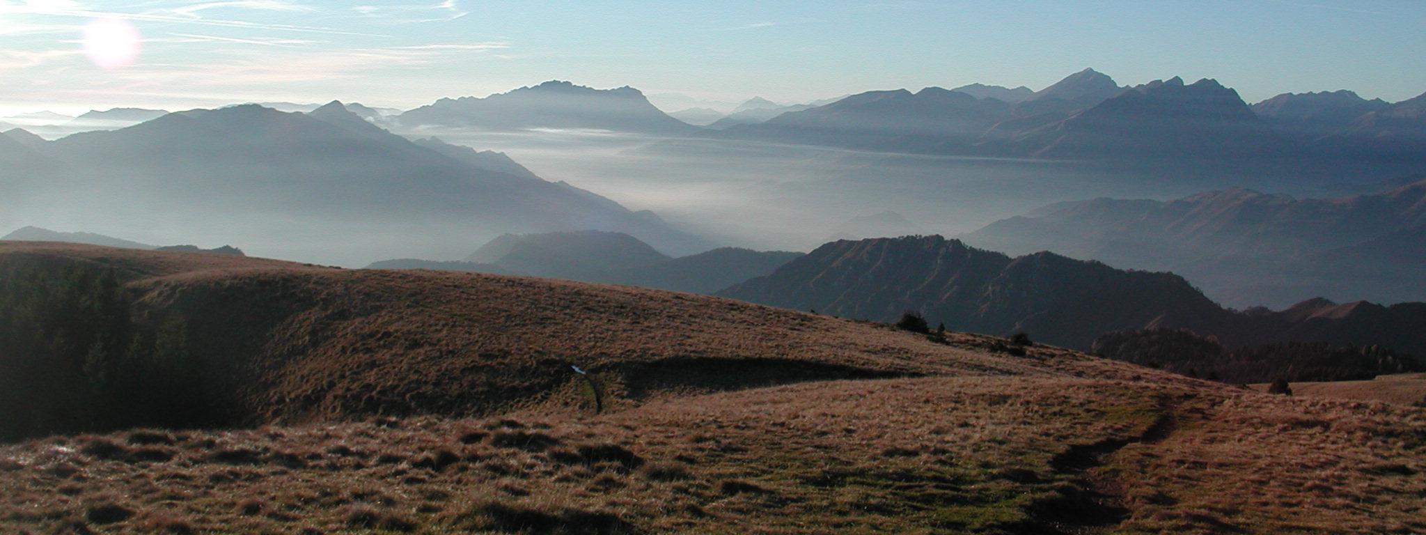 Bergamo Alperne