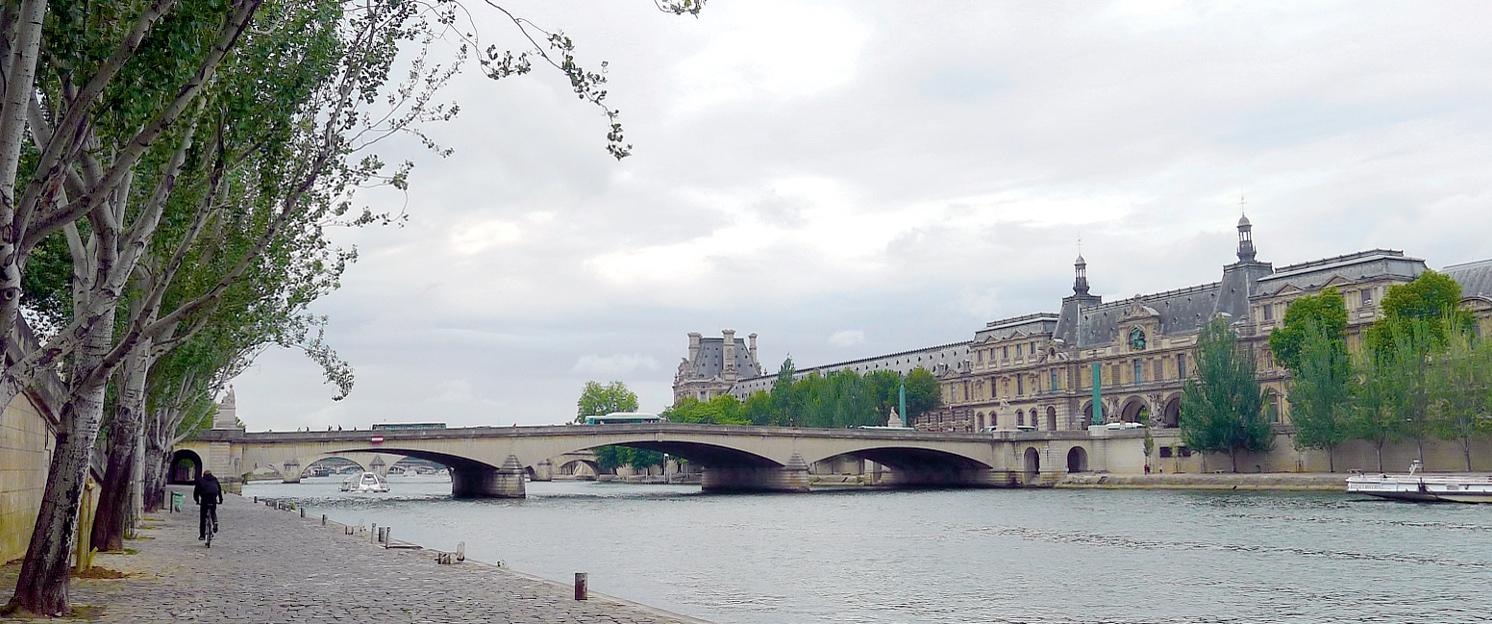Le Pont Royal Hotel Paris