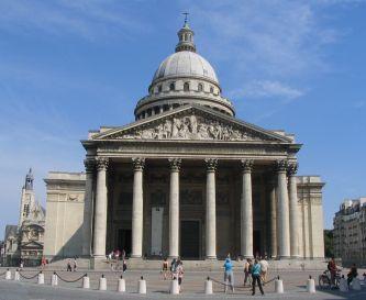Ficheiro:Paris pantheon face.jpg
