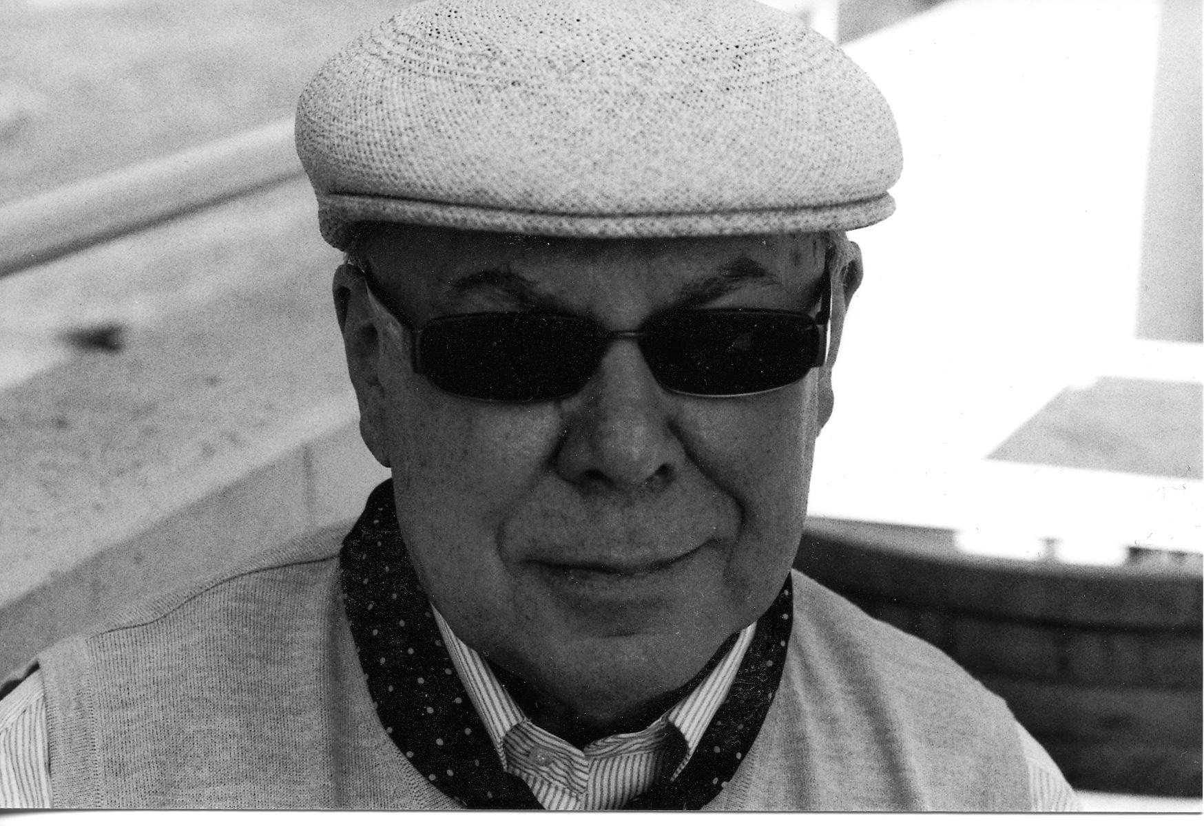 Peter Salomon – Wikipedia