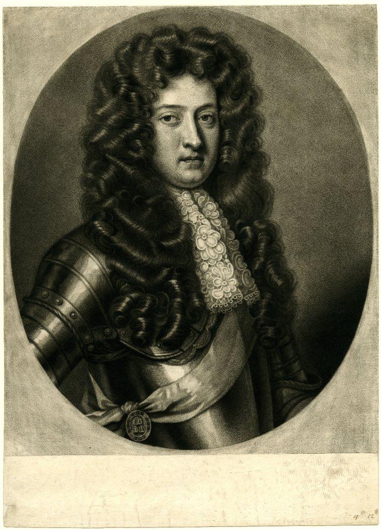 John Egerton, 3rd Earl of Bridgewater - Wikipedia
