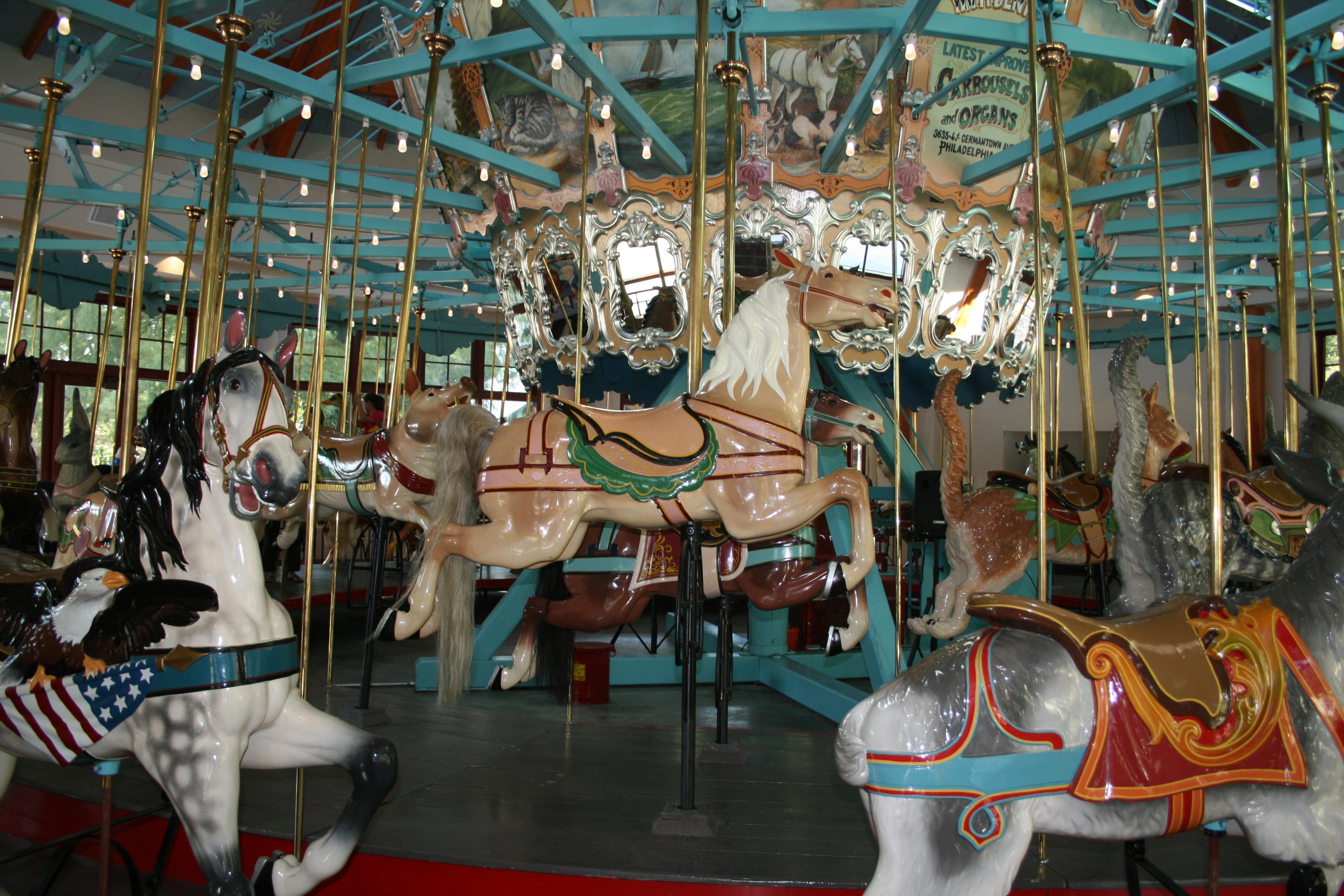 File Pullen Park Carousel 30