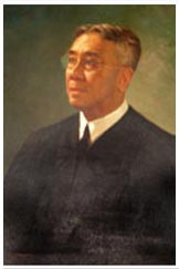Ramón Avanceña Filipino judge